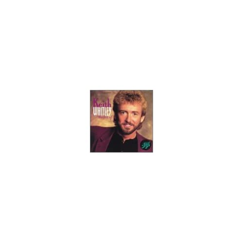 Image 0 of Best Of By Keith Whitley On Audio CD Album 1993
