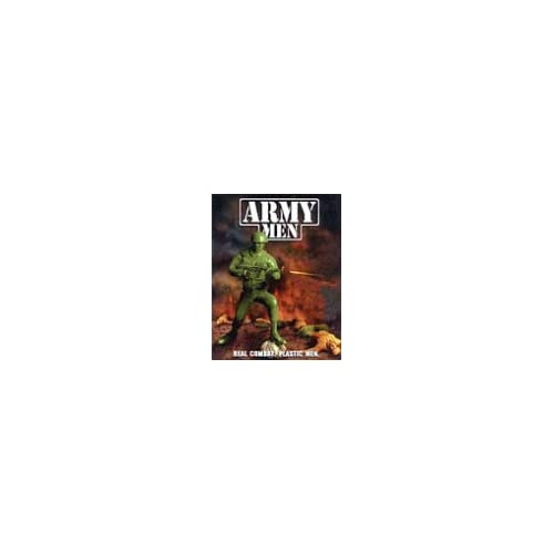 Army Men PC Software