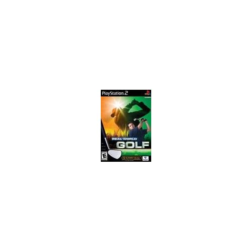 Image 0 of Real World Golf PS2 Use With GameTrak For PlayStation 2
