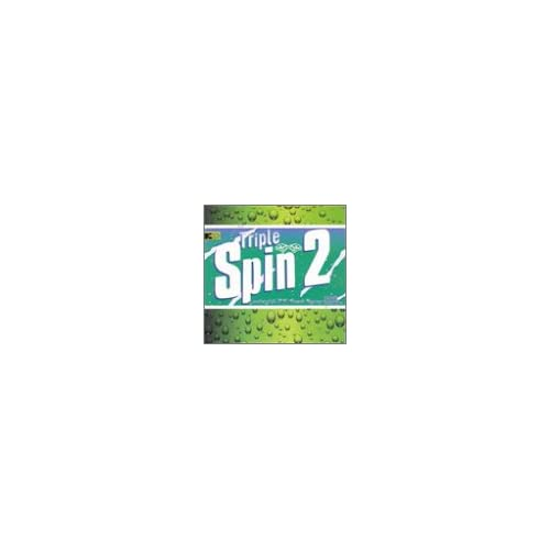 Image 0 of Triple Spin 2 By Dancehall's Magnificent 7 Wayne Wonder Featuring