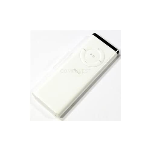 Apple Remote Control For iPod And I/r Macs W/ Front Row A1156 607-1231