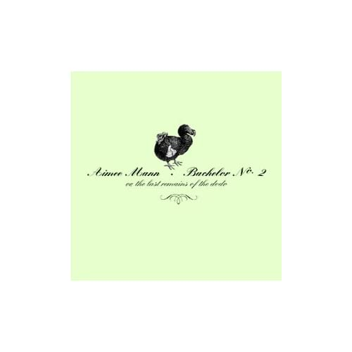 Image 0 of Bachelor No 2 Or The Last Remains Of The Dodo By Aimee Mann Performer On Audio C