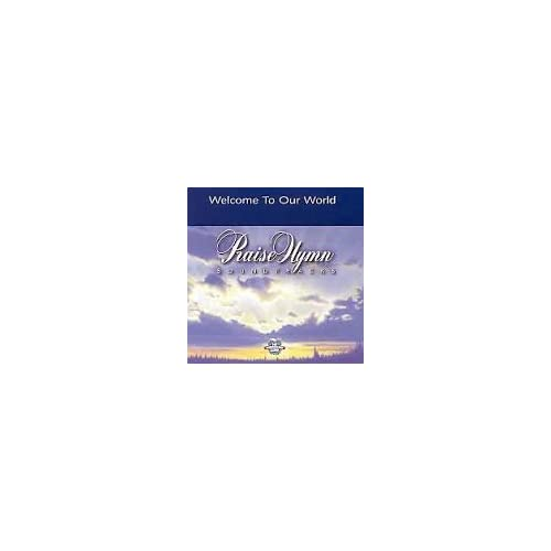 Image 0 of Welcome To Our World Music Trax Seasonal By Made Popular