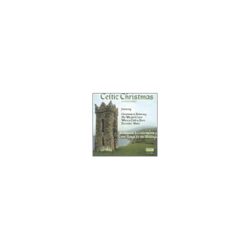 Image 0 of Celtic Christmas On Audio Cassette