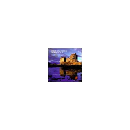 Image 0 of Celtic Traditions: Memorable Tales On Audio CD Album 1998