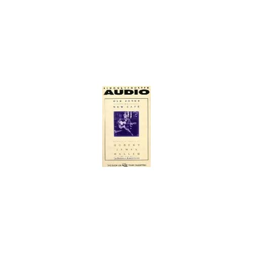 Image 2 of Old Songs In A New Cafe Cassette By Waller On Audio Cassette