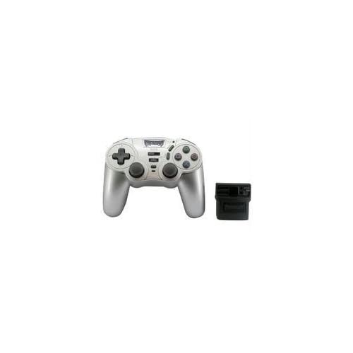 Image 0 of Pelican Accessories Predator Wireless Controller For PlayStation 2 PS2