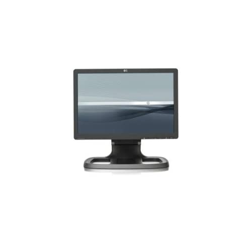 Hewlett-Packard HP LE1901WI 19 Inch Monitor NP447AT#ABB
