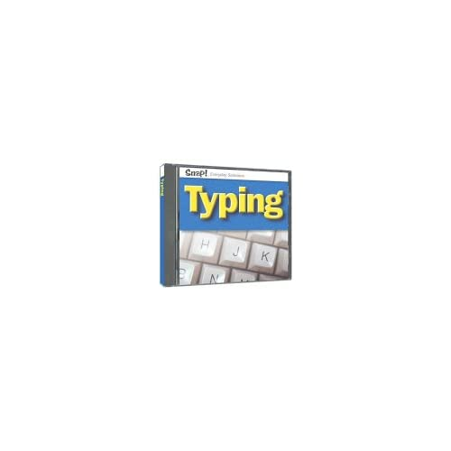 Image 0 of Snap! Typing Software for PC
