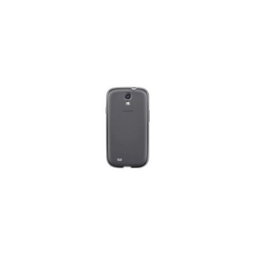 Belkin Grip Candy For Samsung Galaxy S4 Gravel/Stone  Case Cover Gray