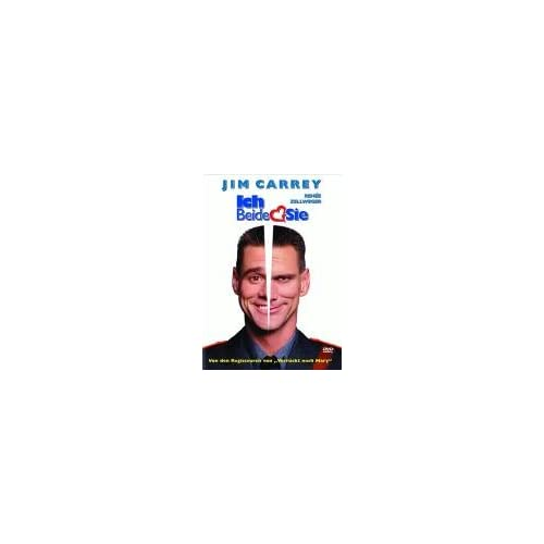 Image 0 of Me Myself & Irene On DVD With Jim Carrey