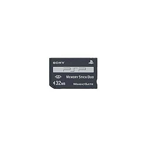 Image 0 of Sony OEM PSP Memory Stick Duo 32MB