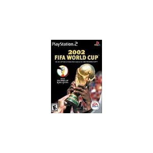 2002 FIFA World Cup: PS2 Soccer For PlayStation 2