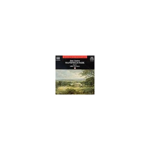 Image 0 of Mansfield Park By Austen On Audio Cassette