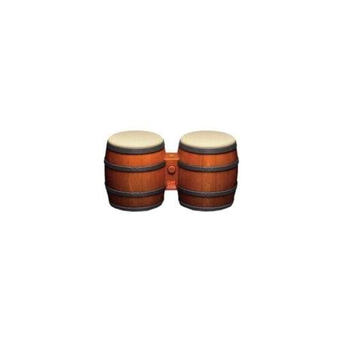 Donkey Konga / Jungle Beat Bongos For Multi-Color CAN443 For Gamecube