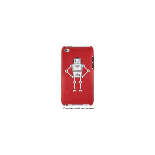 Incase Outer Space Case For Apple iPod Touch 4th-generation Red Multi