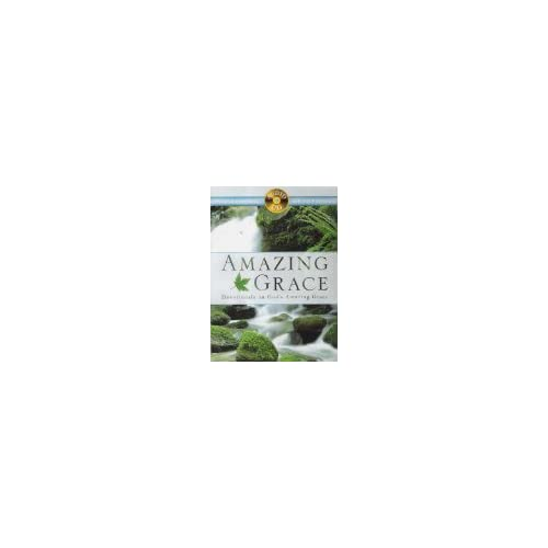Image 0 of Amazing Grace By The Clever Family On Audio CD Album