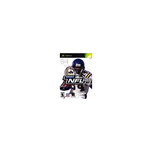 Image 0 of NFL 2K2 Xbox For Xbox Original Football