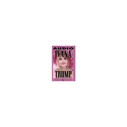 Image 0 of Free To Love Cassette By Ivana Trump On Audio Cassette