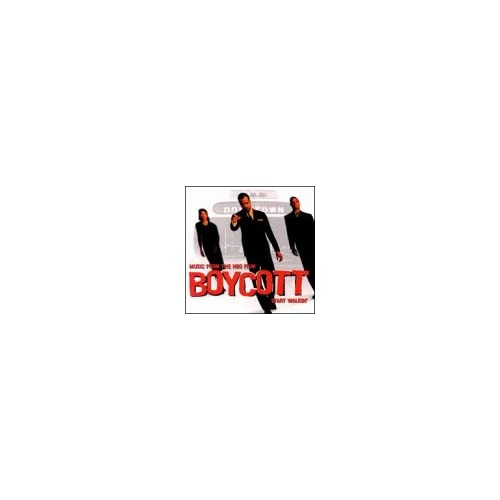Image 0 of Boycott: Music From The HBO Film On Audio CD Album 2001