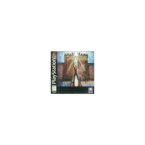 Image 0 of Chronicles Of The Sword PlayStation For PlayStation 1 PS1 RPG