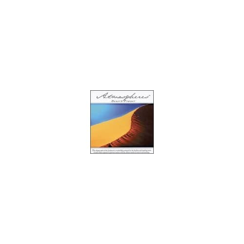 Image 0 of Atmospheres: Desert Prayer By Various Artists Album 2000 On Audio CD