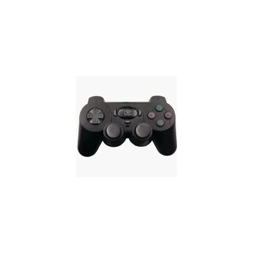 Image 0 of Hip Gear LM539 PS2 Basic Analog Controller By Hip Gear For PlayStation 2