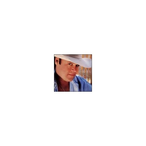 Image 0 of All I Wanted Was You By Billy Hoffman On Audio CD Album 2000