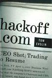 hackoff.com: An Historic Murder Mystery set in the Internet Bubble and Rubble, by Tom Evslin