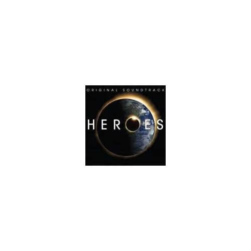 Image 0 of Heroes Original Soundtrack By Wendy & Lisa Wendy & Lisa Featuring