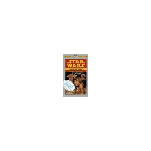 Image 0 of Before The Storm Star Wars: The Black Fleet Crisis By Michael P Kube-Mcdowell An