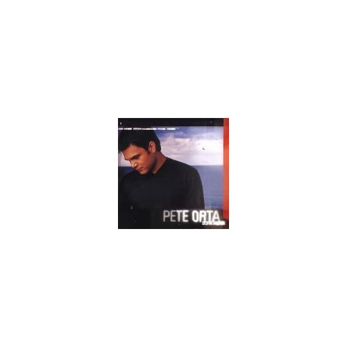 Image 0 of Born Again By Pete Orta On Audio CD Album 2001