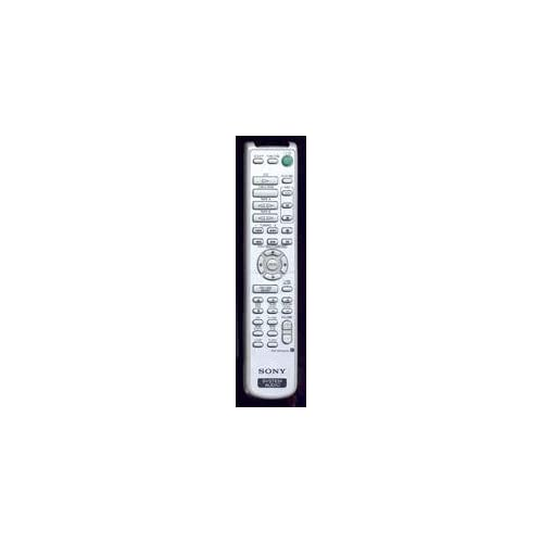 Image 0 of Sony 147563821 Remote Control RM-SF250AV Gray Infrared