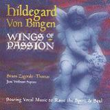Wings of Passion (Simon Zagorski-Thomas, Jane Webster)