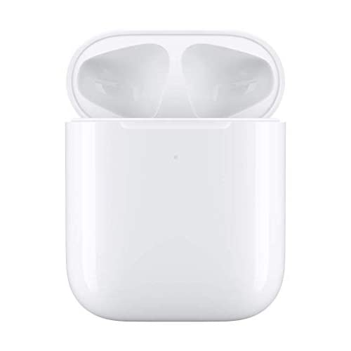 Image 0 of Apple Wireless Charging Case For Airpods Fitted White
