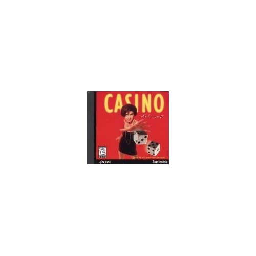 Image 0 of Casino Deluxe 2 Software