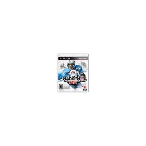 Image 0 of Electronic Arts 73056 / EA Madden NFL 25 Sports Game Blu-Ray Disc PlayStation 3