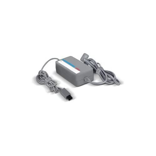 Image 0 of Nyko-Video Game Power Adapter For 87020 For Wii VOS796