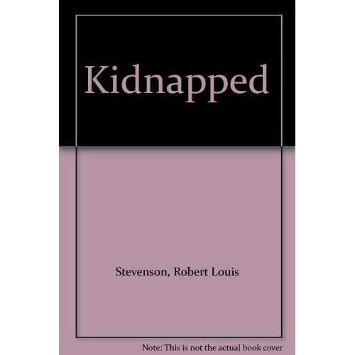 Image 0 of Kidnapped By Robert Louis Stevenson And Carlos Cardona Unknown On Audio Cassette