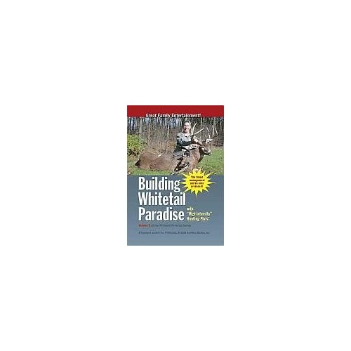 Image 0 of Building Whitetail Paradise Volume 2 On DVD