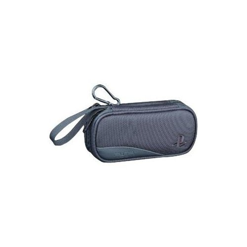 ALS Industries PSP25 Carrying Case Black For PSP UMD