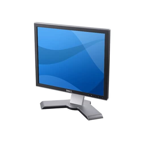 Dell 1908FPB 19 Inch Adjustable LCD Monitor Stand Monitor