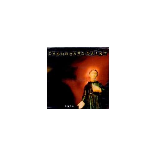 Image 0 of Higher By Dashboard Saint On Audio CD Album