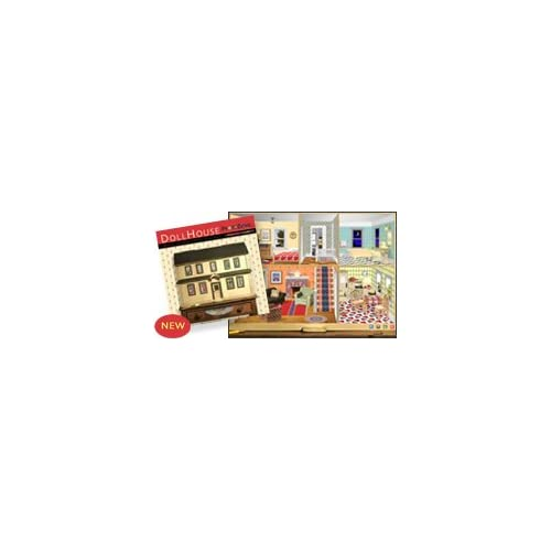 Image 0 of Doll House Software PC