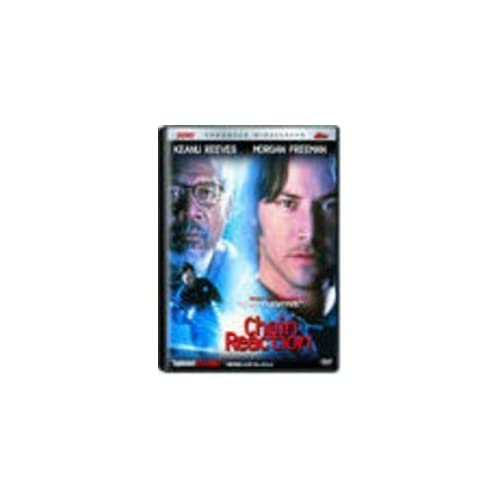 Image 0 of Chain Reaction Movie On DVD