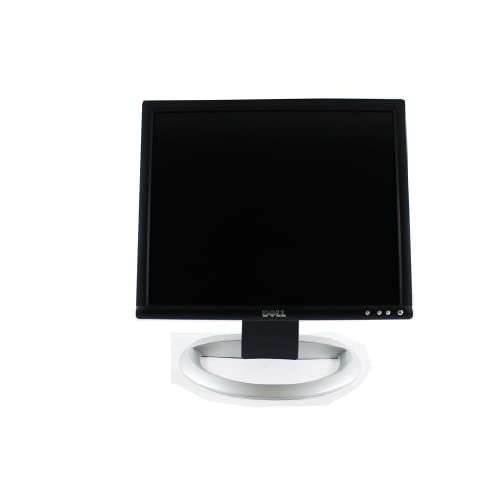Dell 1704FPT 17 Ultrasharp Flat Screen LCD Computer Monitor