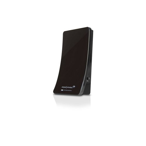 Image 0 of Amped Wireless High Power Wireless-N 500MW Directional USB Adapter For Apple MAC