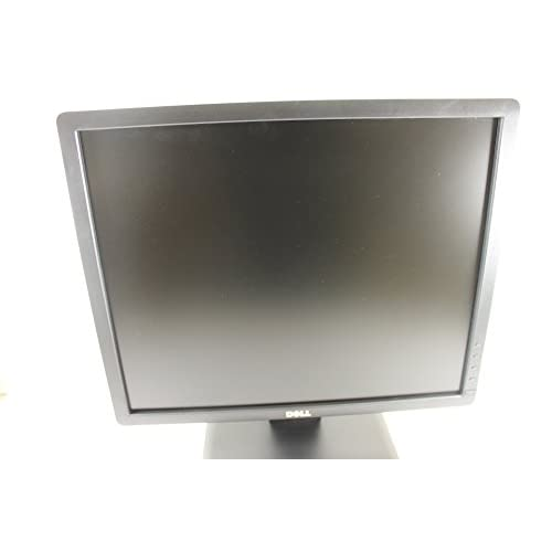 Dell C5WJH 19 Inch LCD LED Monitor VGA DVI HD W/stand E1913SF