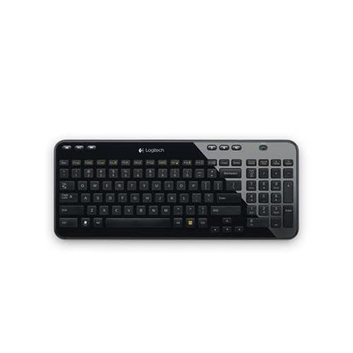 Image 0 of Logitech Wireless Keyboard K360 With Unifying Receiver