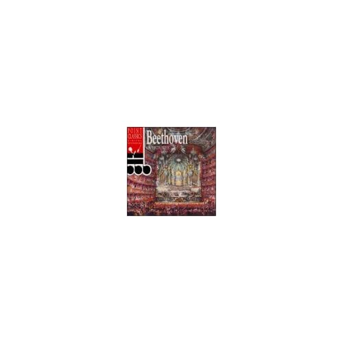 Image 0 of Beethoven: Overtures By Beethoven [Composer] On Audio CD
